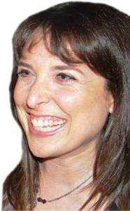 Caroline Ricard