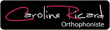 Caroline Ricard | Orthophoniste