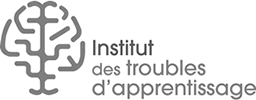 logo Institut des troubles d'apprentissage
